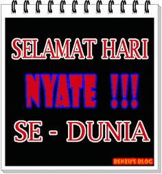 Hari-Nyate-Sedunia