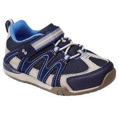 Toddler Boy's Darion Sneakers - Blue. $28