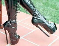 New Stylish Women Winter Over The Knee Boots Thin High Heels Boots Sexy 2019 Super High Heels, Hot High Heels, Platform High Heels, Sexy Heels, High Heels Stilettos, Stiletto Heels, Thigh High Boots, High Heel Boots, Knee Boots