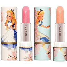 Alice lip stick. Wont dat!
