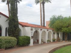The Grounds at Maricopa Manor
