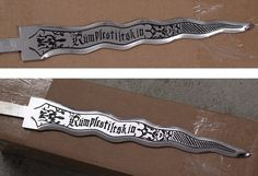 Rumplestiltskin Dagger OUAT Dark One update by Woolf83.deviantart.com on @deviantART