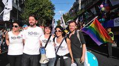 foto de 100% Diversidad y Derechos