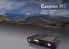 Caspian M2  Integrated Amplifier