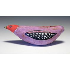 Ceramic Bird Whistle  Song Bird by jennymendes on Etsy, $48.00
