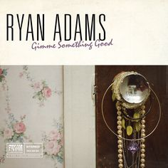 """Ryan Adams' new single """"Gimme Something Good"""" is available now at Zia.   See more new titles in Zia's weekly release guide: http://zianation.com/063014.html"""