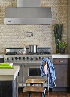 15 Kitchen Backsplash Ideas. Farmhouse Style KitchenHome Decor ...