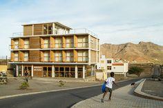 Aquiles Eco Hotel | ramoscastellano Arquitectos