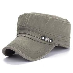 4d4f392bcf8 cotton flat top arm baseball cap snapback hats trucker hat for men women