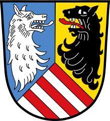 DEU Kleinsendelbach COA.svg