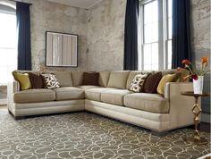 Branson sectional sofa