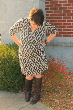 Hems for Her Trendy Plus Size Fashion for Women: What's the Buzz on Gwynnie Bee?