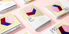 Neenah Packaging Box Wrap: Creating a System for Packaging Designers — The Dieline - Branding & Packaging Design