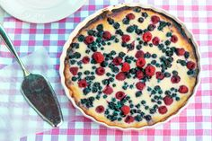 Baking Recipes, Berries, Pie, Canning, Drink, Desserts, Food, Cooking Recipes, Torte