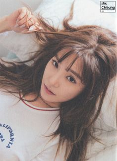 Tiffany I Girls'Generation