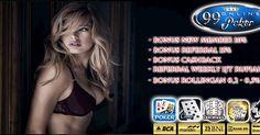 Situs Poker Online : 99onlinepoker disaat ini telah lama & telah terpercaya jadi Website Situs Poker paling besar di indonesia di dukung layanan 24 jam  http://situspokeronline99.blogspot.com/2016/05/inilah-website-poker-paling-besar-di.html