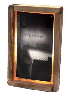 HANDMADE Photo Lightbox #171 _ Made in December 2013 _ For Ana