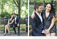 central park engagement nyc engagement photography