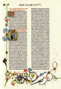 Gutenburg Bible - Was printed on the first printing press in Mainz Germany where I lived. I remember very well going to see it (now a mueseum) and seeing the very first printed bible!