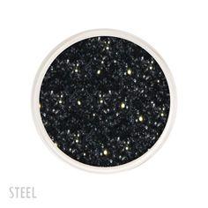 Steel Glitter