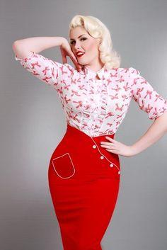 Doris Mayday