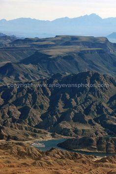 Nevada, Arizona Desert USA America landscape photograph picture poster print