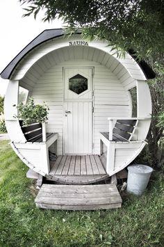 Sauna 🇸🇪🇫🇮