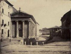 Tempio della Fortuna Virile