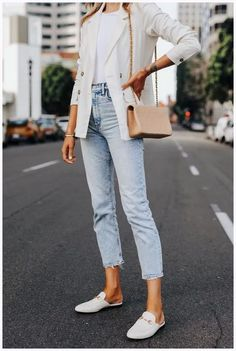 10 Fashion Trends for Summer 2020 - Joanna Rahier Top 10 Women's Fashion Style Trends for Summer 2019 Trend Fashion, Fall Fashion Outfits, Mode Outfits, Spring Outfits, Winter Outfits, Autumn Fashion, Casual Outfits, Womens Fashion, Winter Clothes