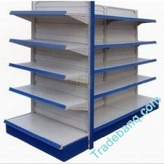 supermarket shelf by Jiangxi Yifu Industry Co.,Ltd | Buy Hardware Products Products http://shar.es/VpN8a