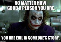The Joker - Heath Ledger Quotes Best Joker Quotes. The Joker - Heath Ledger Quotes. Why So serious Quotes. Batman Joker Quotes, Joker Qoutes, Best Joker Quotes, Best Quotes, Life Quotes, Attitude Quotes, Joker Meme, Dark Quotes, Batman Vs