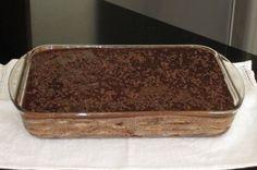 Sri-Lankan Goya Marie Biscuit Pudding recipe on Marie Biscuit Pudding, Chocolate Biscuit Pudding, Cookie Desserts, Just Desserts, Cookie Recipes, Indian Dessert Recipes, Sweets Recipes, Maria Cookies Recipe, No Bake Biscuit Cake