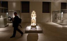 Museu Egpcio de Turim (Foto: AP Photo/Antonio Calanni)