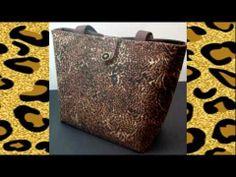 Handmade Fabric Tote Bags Purses Handbags By LadyAnglersGlamStyle 7d7a48f2c1eeb
