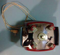 liquidificador arno antigo 220 volts novo na caixa