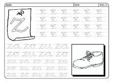 Grafismos de las letras - Secretos Marlove Sheet Music, Math Equations, Writing, Reading, Words, Spanish, Literacy Activities, Alphabet, Texts