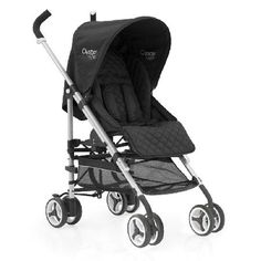 BabyStyle Oyster Switch Stroller-Black This great lightweight stroller features a reversible seat so that the child can either be parent-facing or face forwards. Oyster Switch will also fold compactly and neatly with the seat unit facing i http://www.MightGet.com/march-2017-1/babystyle-oyster-switch-stroller-black.asp