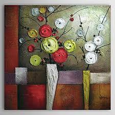 pinturas al oleo abstractas - Buscar con Google