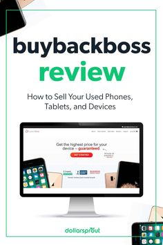 Buyback Boss is a site that buys back or lets you trade in used and new cell phones, tablets, and Apple watches. All you need to do is select which device you have, describe its condition, and then Buyback Boss will show its offer price. This Buyback Boss review covers everything you need to know about the service. |Buyback Boss| Review| Make Money| Offer Price| Trade in for Money Money|
