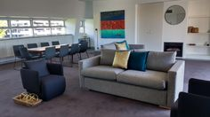 Sydney Sydney East Luxury Apartment Australia, Pacific Ocean and Australia Ideally located in the prime touristic area of Paddington, Sydney East Luxury Apartment promises a relaxing and wonderful visit. The property features a wide range of facilities to make your stay a pleasant experience. To be found at the hotel are free Wi-Fi in all rooms, 24-hour security, daily housekeeping, fireplace, kitchen. Some of the well-appointed guestrooms feature complimentary tea, towels, ca...