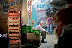 Izmir, Turkey. By Carla Drago