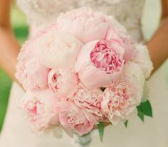 pink wedding bouquet flowers, pink wedding bouquet, pink bridal bouquet, peonies, add pic source on comment and we will update it.