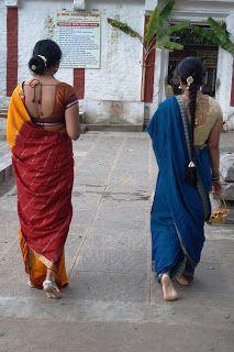 A Tale of 9 yards. Nauvari, Madisar