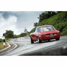 Our best Alfa Romeo memories - from Giulias to GTAs Alfa Bertone, Alfa Gta, Alfa Romeo Gta, Old Sports Cars, Sport Cars, Fiat 500, Classic Motors, Classic Cars, Alfa Romeo Giulia