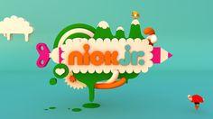 The world of Nick Jr. by Plenty , via Behance