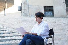 "Съёмки ""Memories of the Alhambra"". Joon Gi, Lee Joon, Asian Actors, Korean Actors, Korean Dramas, Hyde Jekyll Me, Kang Haneul, Joo Won, Daddy Long"