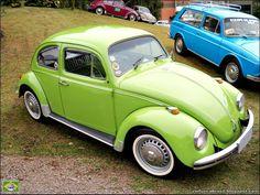 VW Fusca Brasil: Meio milhão de acessos!