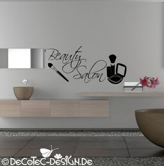 Beauty Salon Interior Design | Pin Beauty Salon Interior Design And Decorating Ideas From Vanity on ...