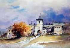 Artist, Painting, Watercolor Painting, Painting Art, Paintings, Painted Canvas, Artists