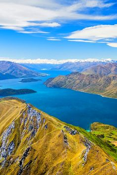 New Zealand Travel Guide | Easy Planet Travel - World travel made simple